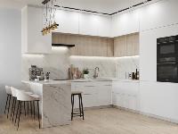 Где заказать дизайн-проект квартиры в Туле: обзор Myslo, Фото: 35