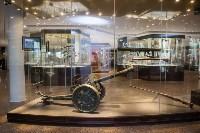 Музей оружия здание-шлем, Фото: 53