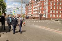 Приемка улицы Болдина. БКАД, Фото: 15