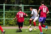 II Международный футбольный турнир среди журналистов, Фото: 55
