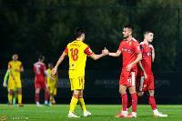 «Арсенал» завершил второй тренировочный сбор в Турции ничьей с боснийским «Вележем», Фото: 39