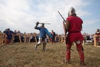 На Куликовом поле с размахом отметили 638-ю годовщину битвы, Фото: 158