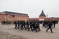 Митинг сотрудников ОВД в Тульском кремле, Фото: 88