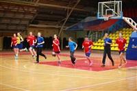 В Туле прошло необычное занятие по баскетболу для детей-аутистов, Фото: 14