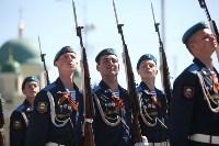 Парад Победы. 9 мая 2015 года, Фото: 56