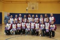 Школьники стали вторыми на Всероссийских президентских играх, Фото: 8
