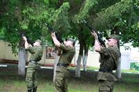 В Туле прошли соревнования памяти Героев России Евгения Рындина и Сергея Бурнаева, Фото: 18