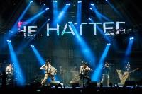 Шляпники: The Hatters в Туле, Фото: 1