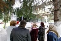 Выездная поликлиника в поселке Мещерино Плавского района, Фото: 3