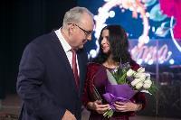 Туламашзавод поздравил женщин с 8 Марта, Фото: 29