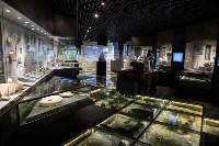 Один день в музее Археологии Тульского кремля, Фото: 20