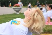 День йоги в парке 21 июня, Фото: 24