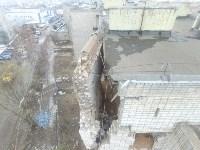 Взрыв в Ясногорске. 30 марта 2016 года, Фото: 6