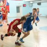 Европейская Юношеская Баскетбольная Лига в Туле., Фото: 38