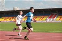 Региональное первенство по легкой атлетике. 13 мая 2014, Фото: 8