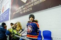 Мастер-класс от игроков сборной России по хоккею, Фото: 2