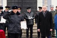 День полиции в Тульском кремле. 10 ноября 2015, Фото: 56