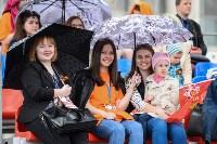 Генеральная репетиция Парада Победы, 07.05.2016, Фото: 2