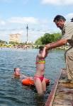 МЧС обучает детей спасать людей на воде, Фото: 43
