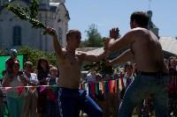 В Тульской области прошел фестиваль крапивы, Фото: 65