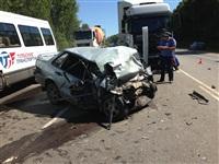 ДТП на трассе «Тула-Новомосковск», Фото: 5