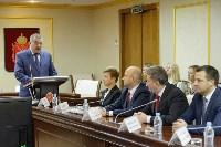 Присяга правительства Тульской области, Фото: 6