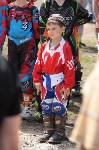 Юные мотоциклисты соревновались в мотокроссе в Новомосковске, Фото: 80