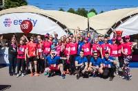 Essity Тульский полумарафон собрал 850 спортсменов со всей России, Фото: 97