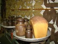 Тульские школьники попробовали фронтовой хлеб, Фото: 8
