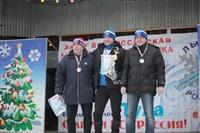 В Туле состоялась традиционная лыжная гонка , Фото: 75