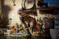 Тульский мастер-кукольник Юрий Фадеев, Фото: 26