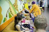 Праздник для детей в больнице, Фото: 54