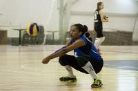 Тульские волейболистки готовятся к сезону., Фото: 2