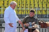 Евгений Авилов сдал нормы ГТО, Фото: 31