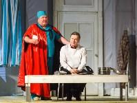 Спектакль на сцене ДКЖ, Фото: 9