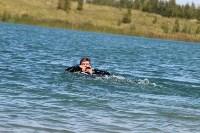 На берегу Романцевских озер в Кондуках состоялась Всероссийская акция «Вода России», Фото: 37