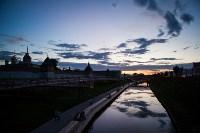 Тульская набережная от рассвета до заката, Фото: 36