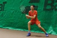 Новогоднее первенство Тульской области по теннису., Фото: 109