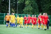 4-ый традиционный футбольный турнир среди журналистов, Фото: 23
