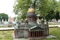 Россия в миниатюре: выставка в Царицыно, Фото: 54