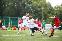 4-ый традиционный футбольный турнир среди журналистов, Фото: 55