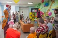 День защиты детей, Детская областная больница, Фото: 23