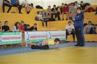 Соревнования по кроссфиту. 8 декабря 2013, Фото: 14