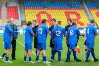 Игра легенд российского и тульского футбола, Фото: 25