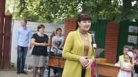 Открытие городского парка в Плавске, Фото: 2