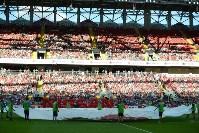Спартак - Арсенал. 31 июля 2016, Фото: 28
