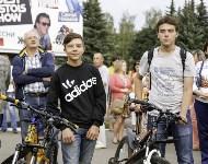 Праздник урожая в Новомосковске, Фото: 83