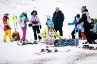 I-й этап Кубка Тулы по горным лыжам и сноуборду., Фото: 3
