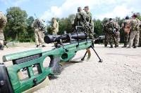 Межрегиональный турнир снайперов-2015 в Тульской области, Фото: 7