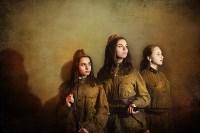 Спирина Александра 15 лет «Дети не должны узнать, что такое война», Фото: 3